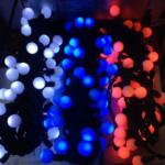 Комплект освещения Стандарт Шарики
